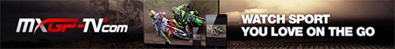 sezon MXGP 2015 - oglądaj NA ŻYWO