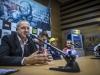 konferencja prasowa przed - Mistrzostwa Świata Super Enduro FIM – ERGO ARENA 2014
