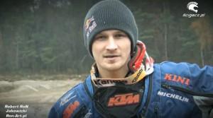 Wywiad z Taddym Blazusiakiem 2009