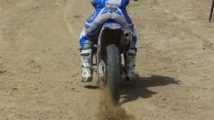 start motocross