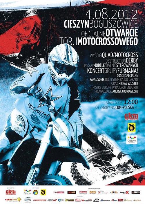 otwarcie-toru-motocrossowego-cieszyn-2012