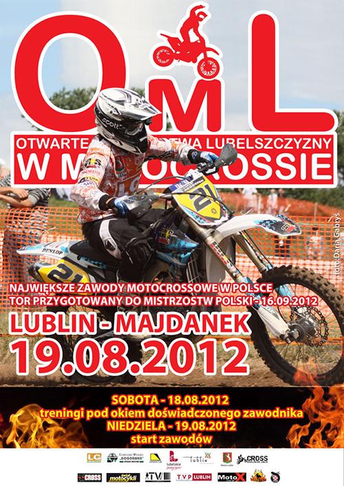 IV runda OML 2012 - Majdanek