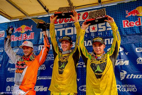 podium-250-southwick-2013