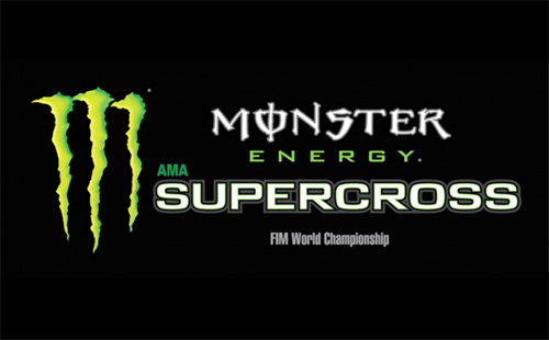 2015 Monster Energy AMA / FIM Supercross