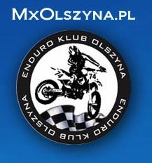 Tor motocrossowy - Olszyna